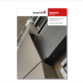 Download Tech Guide Stamisol Safe One Construction / Installation